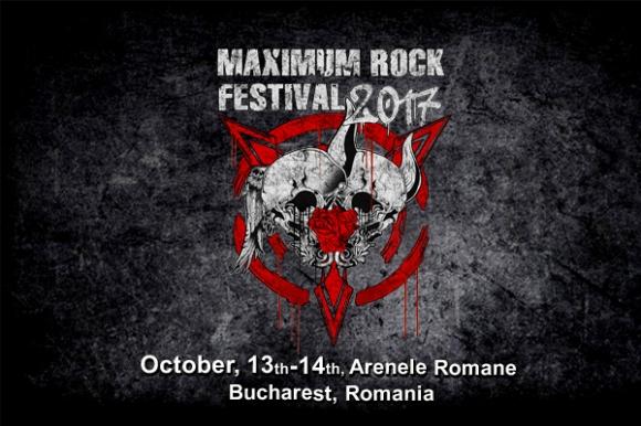 Sodom, For The Wicked si alte trupe au confirmat participarea la Maximum Rock Festival 2017
