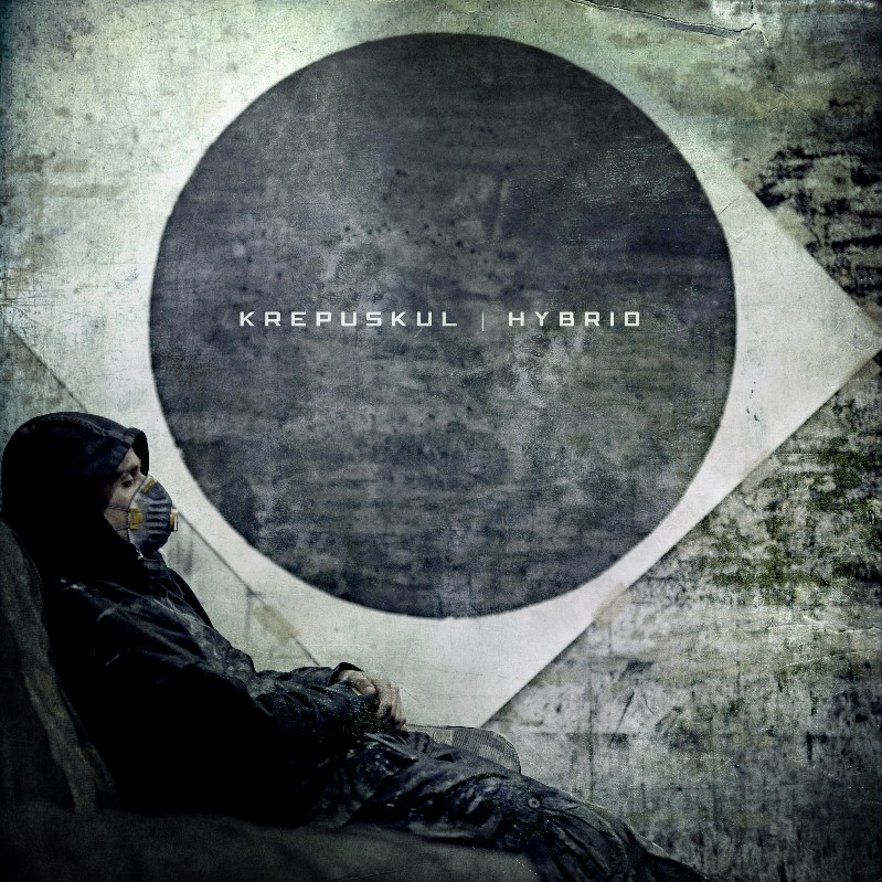 Krepuskul dezvaluie coperta noului album HYBRID