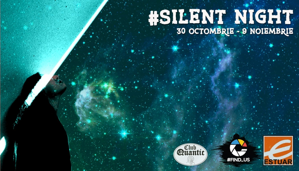 Silent Night in club Quantic