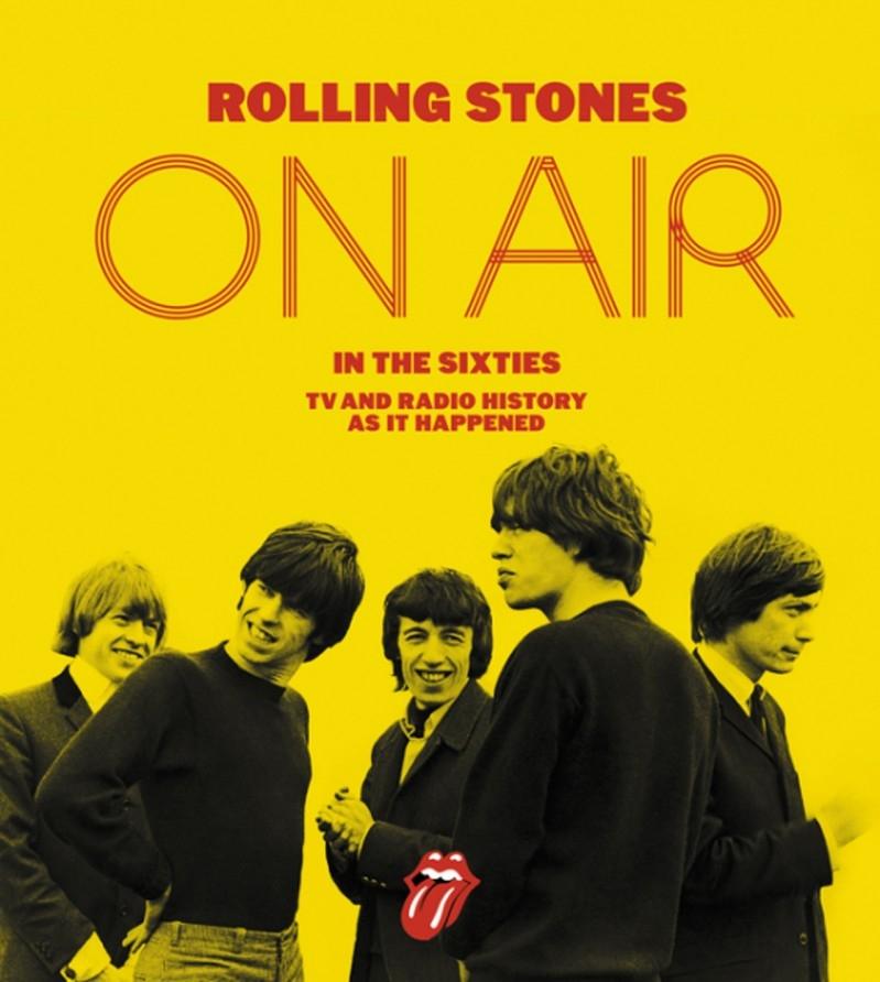 The Rolling Stones va lansa 'On Air' pe 1 decembrie