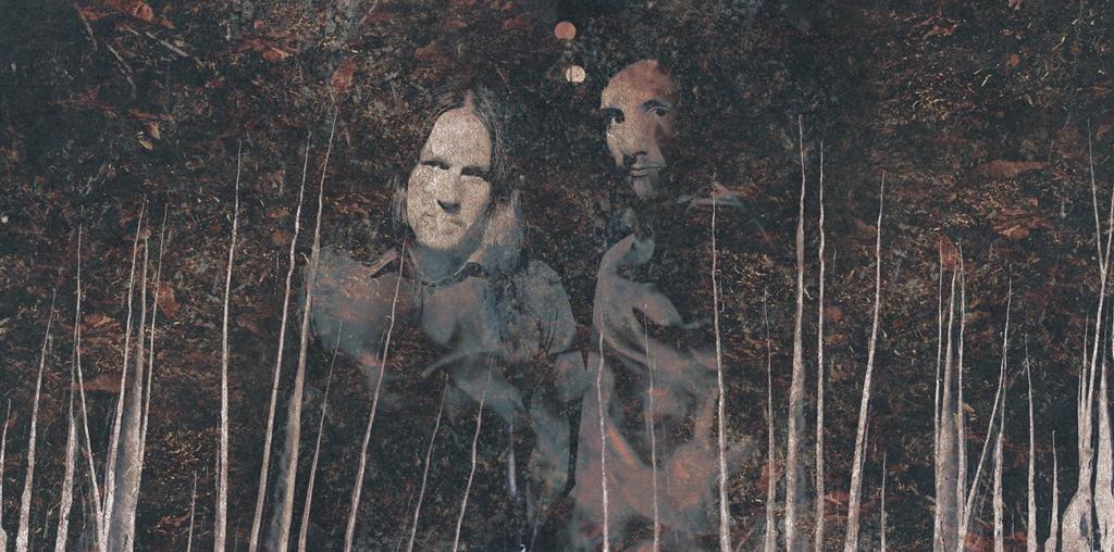 Componentii The Wake parte din noul album Night in Gales