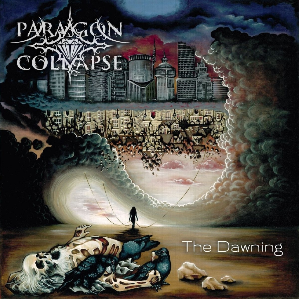 Paragon Collapse anunta data lansarii noului album, 'The Dawning'