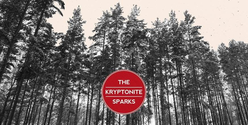 "The Kryptonite Sparks lanseaza videoclipul piesei ""Noapte in Nord"""