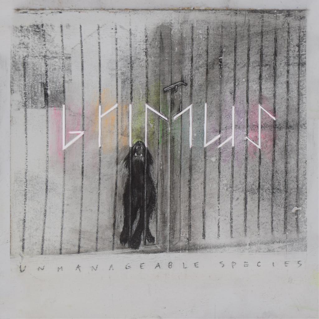 Trupa Grimus lanseaza albumul 'Unmanageable Species', al patrulea material discografic