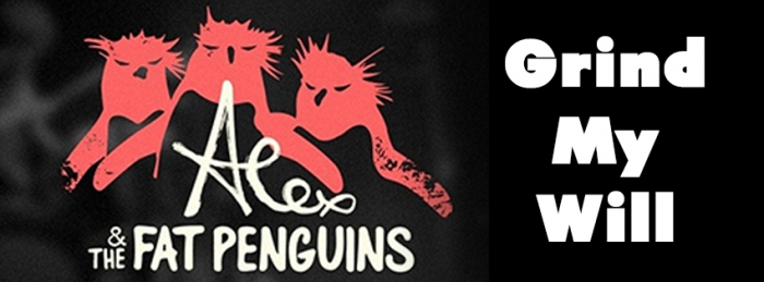 Concert Alex & The Fat Penguins în Club Control