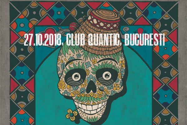 Concert Dirty Shirt în Club Quantic, București