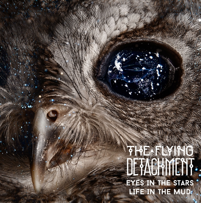 The Flying Detachment au lansat primul single de pe albumul de debut