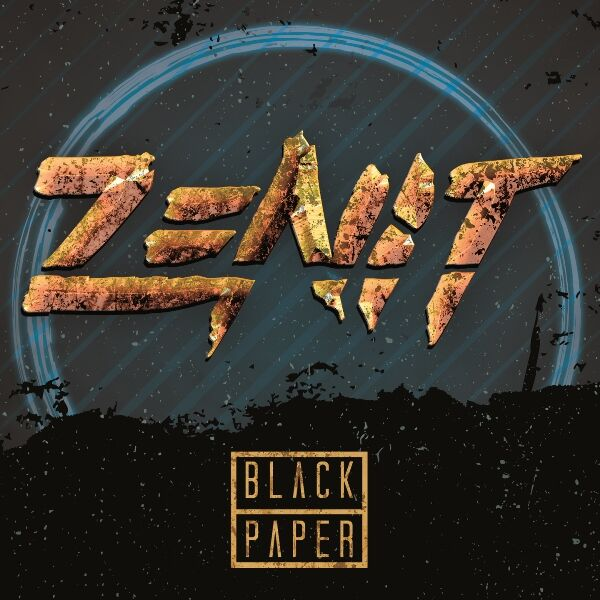 Zenit, trupa italiana de prog metal, lanseaza single-ul Black Paper