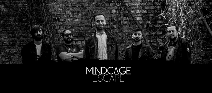 Granular - noul single Mindcage Escape