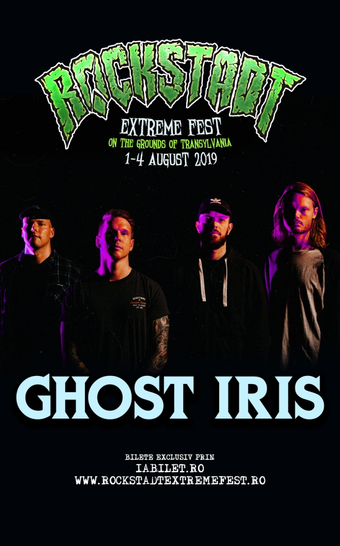 Progressive metalcore danez și evenimente alternative la Rockstadt Extreme Fest 2019