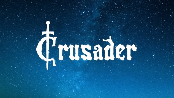 Crusader a lansat single-ul Rise Up