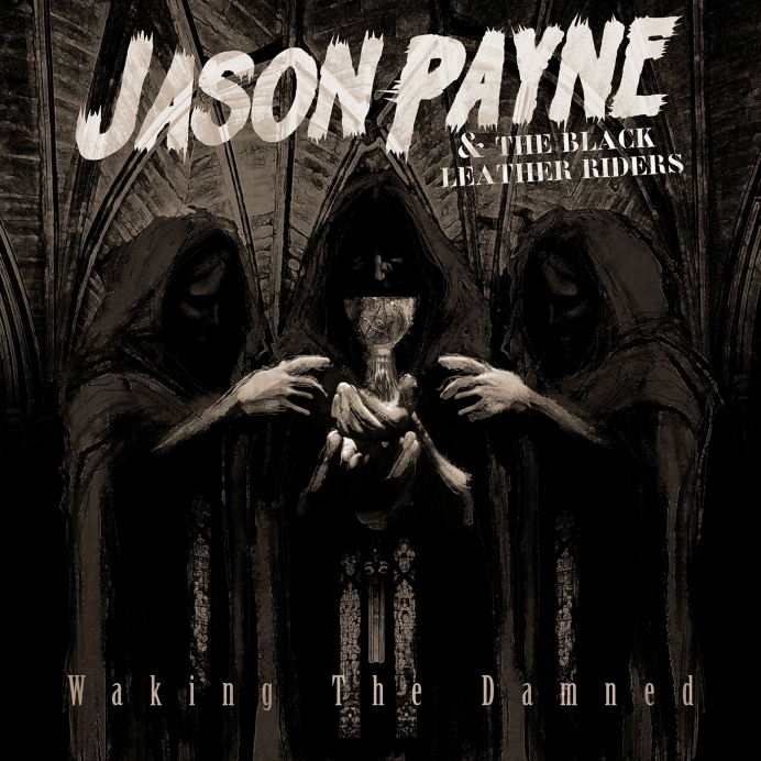 Artistul britanic Jason Payne lanseaza single-ul de debut 'Waking The Damned'
