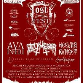 Noutati OST Mountain Fest