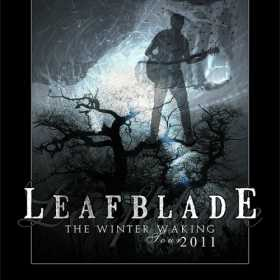 Concert Leafblade in Wings Club