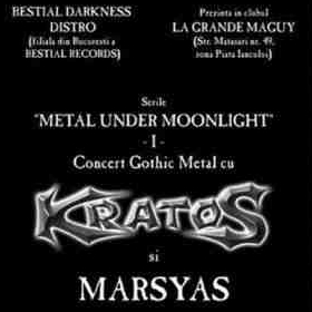 KRATOS, Marsyas (Metal Under Moonlight V, 26.08.2001)