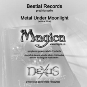 MAGICA, Nexus (Metal Under Moonlight XIII, 09.11.2004)
