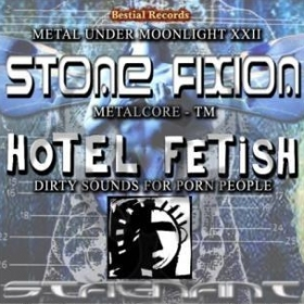STONE FIXION (Metal Under Moonlight XXII, 04.03.2006)