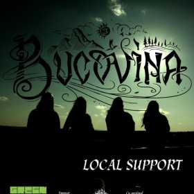 Concert Bucovina la Club Private Hell (Bucuresti)