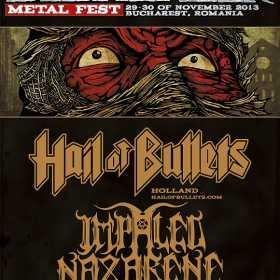 Prima editie a festivalului November to Dismember Metal Fest
