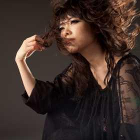 Hiromi (Solo) in concert la Sala Radio