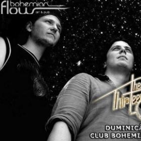 The Thirteenth Sun, Alithia si Amarthalos in cea de-a patra seara a '1 Mai Rock Festival Sibiu 2014'