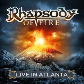 Un nou album live 'Rhapsody Of Fire' a fost lansat pe 16 mai 2014