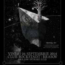 Concert Bloodway si The Thirteenth Sun in Club Rockstadt