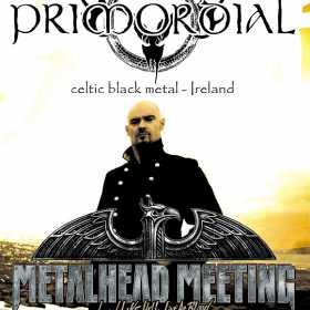 Trupa Primordial este confirmata la festivalul Metalhead Meeting 2015