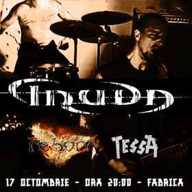 Program si detalii acces - concert Truda in Fabrica