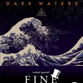 Aeon Blank ofera la precomanda noul album 'Dark Waters'