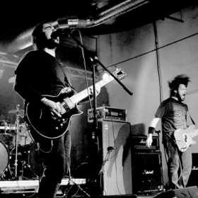 Bloodway - inregistrari de la November To Dismember 2014