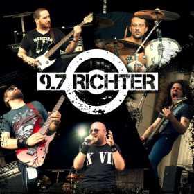 """Trupa 9.7 Richter lanseaza videoclipul piesei """"Help Me"""""""