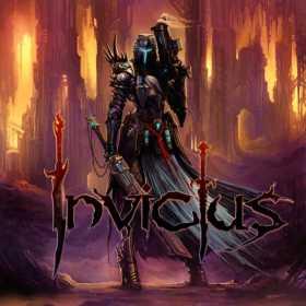 Invictus lanseaza primul lor album, in Club Fabrica