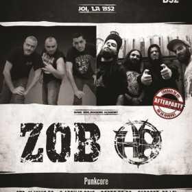 Zob si H8 la Club B52