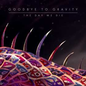 Goodbye to Gravity lanseaza 'The Day We Die', primul single de pe 'Mantras of War'