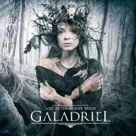 Galadriel lanseaza azi un nou EP