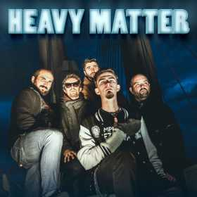 Formatia bucuresteana de stoner rock Wooldozer a lansat noul lor single 'Heavy Matter'