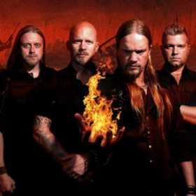 Manegarm vine la Inferno Metal Festival 2016!