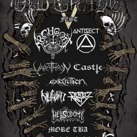 Trupele Varathron, Diskord and Stereo Nasty au fost confirmate Old Grave Fest V