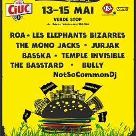 Concertele de la Burgerfest 2016