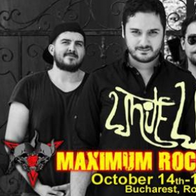 Trupa White Walls va lansa o noua piesa in cadrul Maximum Rock Festival 2016