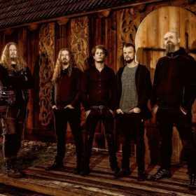 Borknagar, Helheim si Pillorian canta la Inferno Fest 2017