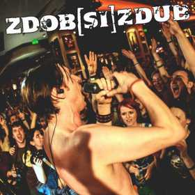 Concert Zdob si Zdob la Hard Rock Cafe