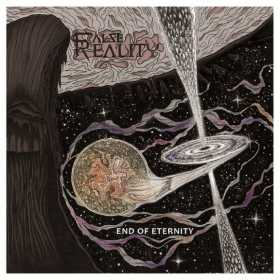 False Reality lanseaza albumul 'End of Eternity'