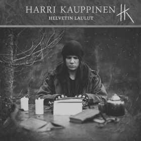 Harri Kauppinen lanseaza un album solo