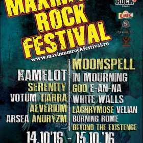 Ai 10 motive pentru care trebuie sa vii neaparat la Maximum Rock Festival 2016
