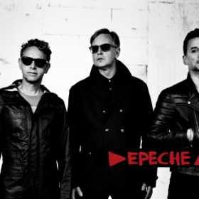 Depeche Mode vor sustine un concert la Cluj in 23 iulie 2017
