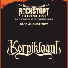 KORPIKLAANI este al cincilea nume confirmat pentru Rockstadt Extreme Fest 2017