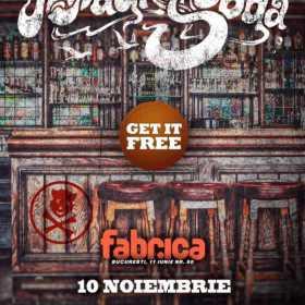 RoadkillSoda lanseaza cel de-al cincilea videoclip in club Fabrica