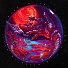 S-a lansat un nou single de pe albumul tribut Back to Life – A Tribute to Goodbye to Gravity